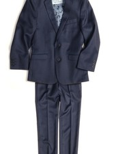 Appaman Appaman Mod Boys Slim Suit Navy