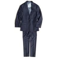 Appaman Mod Boys Slim Suit Navy