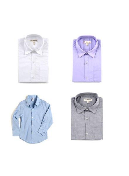 Appaman Appaman Buttondown Junior Shirt 8STA