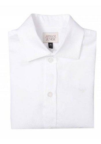 Armani Junior Armani Junior Shirt 162 6X4C14