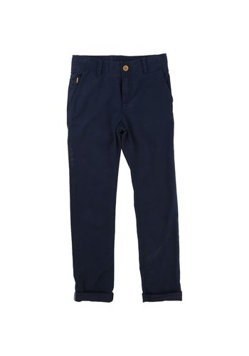 Hugo Boss Hugo Boss Boys Pants Regular Fit 162 J24421