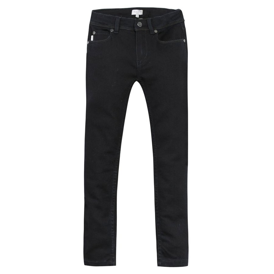 Paul Smith Jr 5 Pocket Pants Fitted 162 5I22532