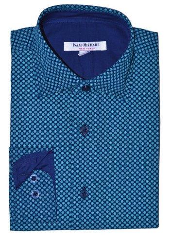 Isaac Mizrahi Isaac Mizrahi Boys Shirt 162 9235