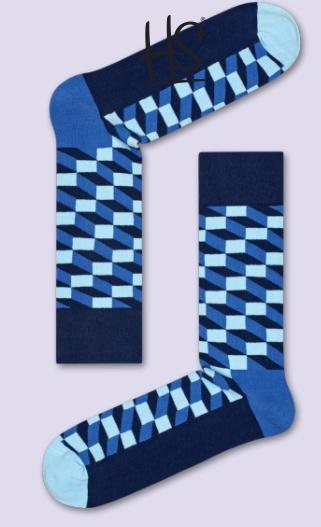 HS Socks HS Socks 162 FIO01-6000C-462