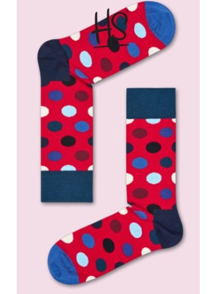 HS Socks HS Socks 162 BDO01-4000C-411