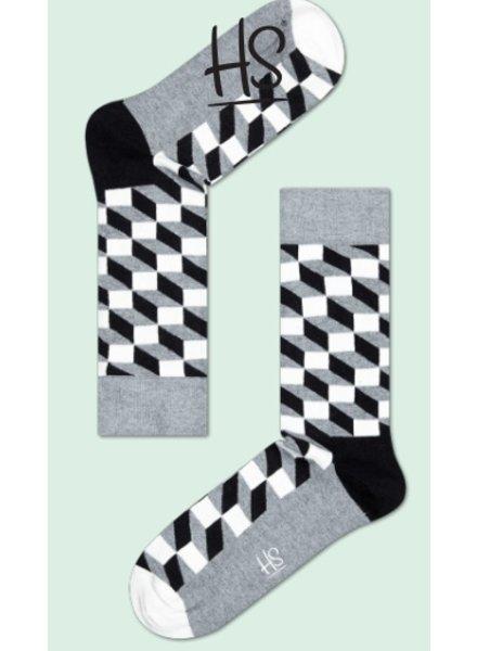 HS Socks HS Socks 162 FO01-901C-041