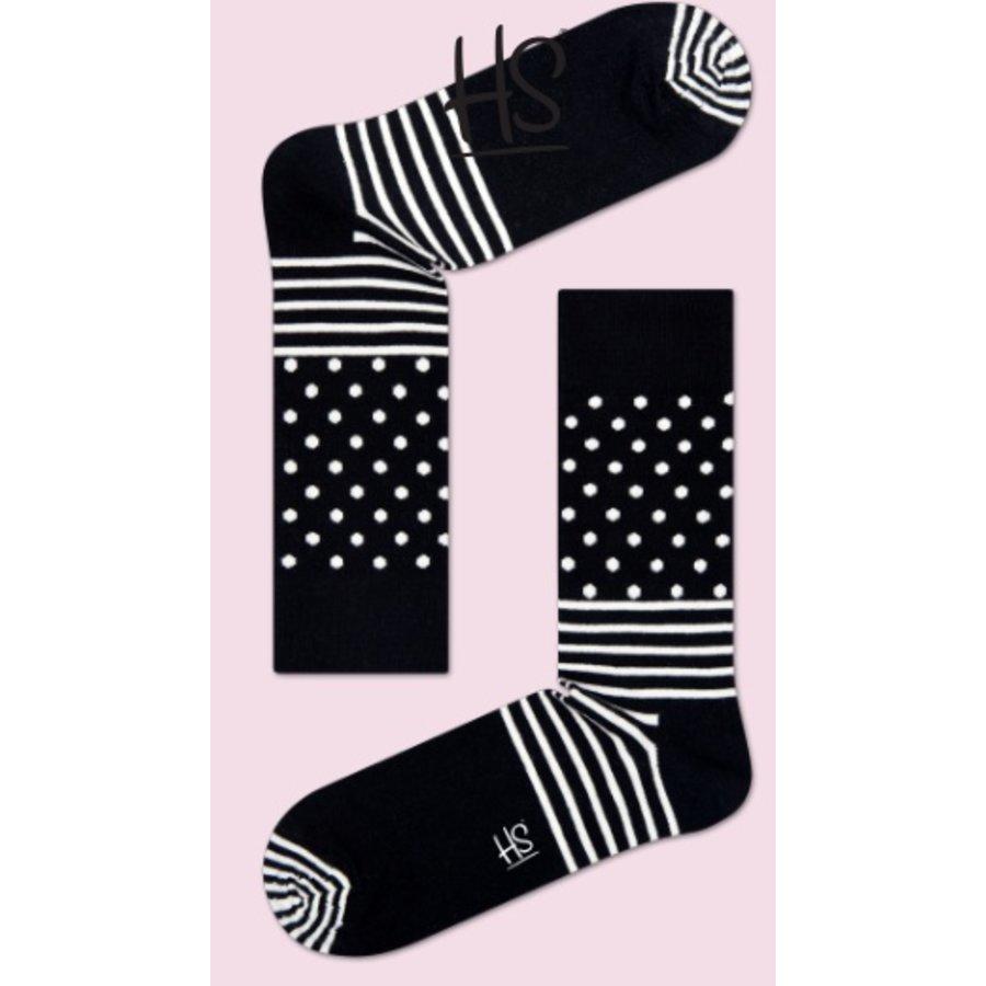 HS Socks 162 SD01-999C-00