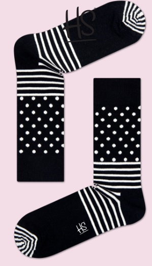 HS Socks HS Socks 162 SD01-999C-00