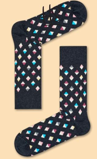 HS Socks HS Socks 162 MDI01-9000C-060
