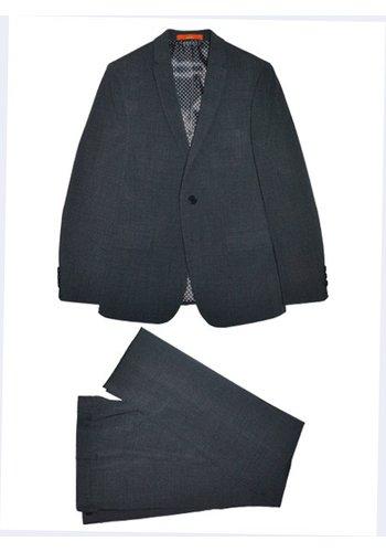 Tallia Tallia Boys Skinny Grey Suit DZ0000