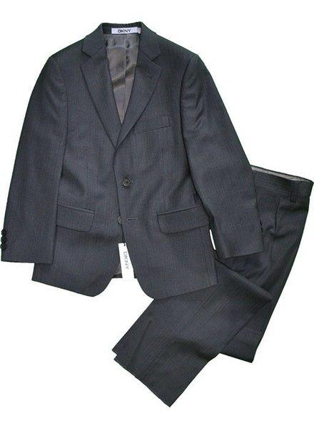 DKNY DKNY Boys Suit Fancy Husky 161 Yh510