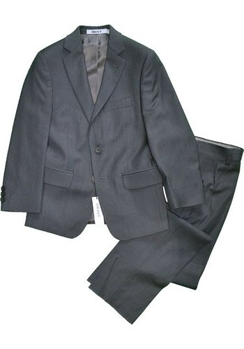 DKNY DKNY Boys Suit Fancy 161 Y0510
