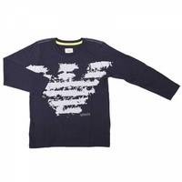 Armani Junior Jersey T-shirt 162 6X4T12