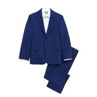Michael Kors Boys Wool Suit U0002