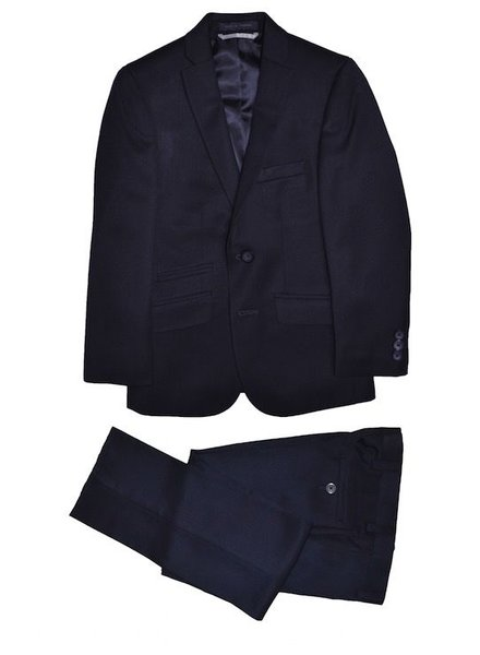 Marc NY Andrew Marc Andrew Marc Boys Skinny Suit W0069
