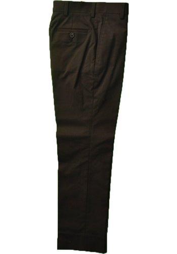 Michael Kors Michael Kors Boys Slim Pants Cotton Black 3V0001