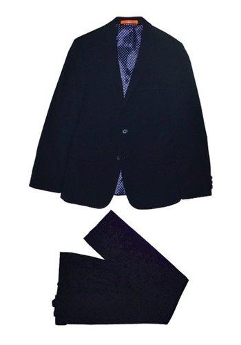 Tallia Tallia Boys Husky Navy Suit DZH002