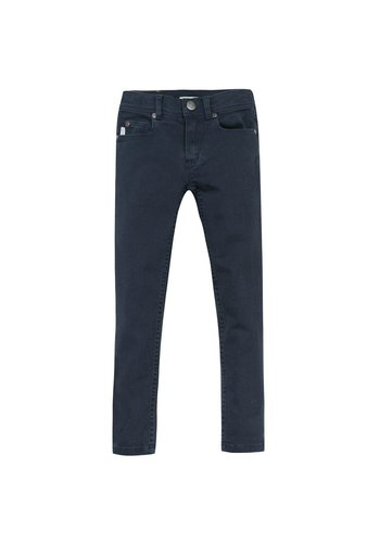 Paul Smith Jr Paul Smith Jr 5 Pocket Pants Fitted 162 5I22542