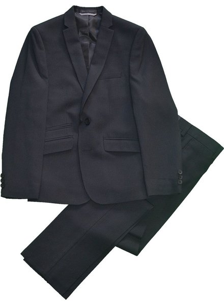 Marc NY Andrew Marc Andrew Marc Boys Skinny Suit W0133
