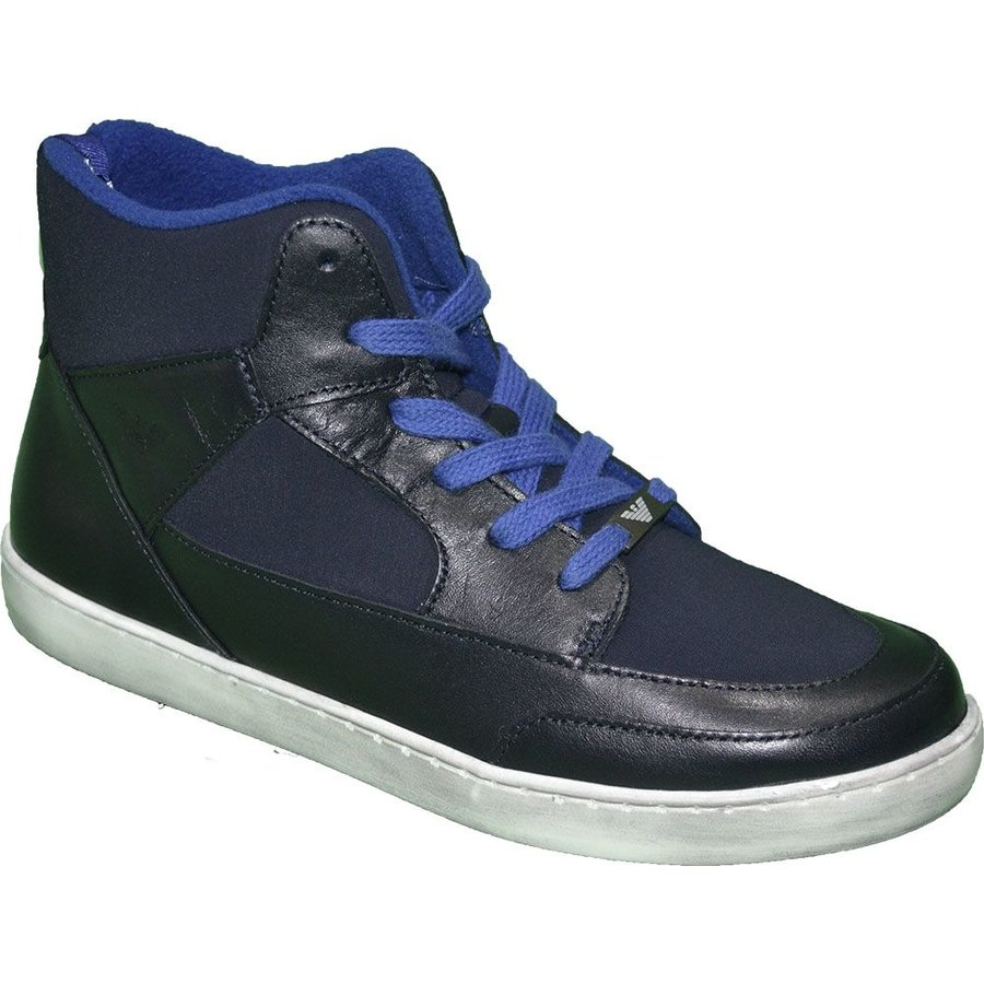 Armani Junior Sneaker 162 405021