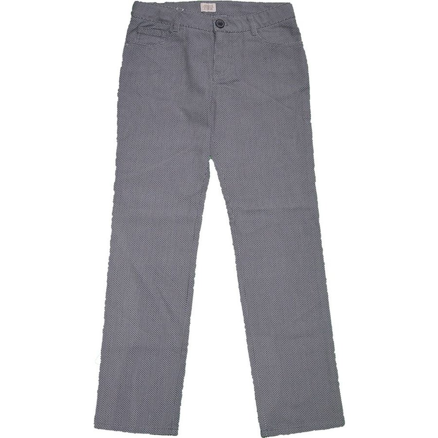 Armani Junior 5 Pocket Pant 162 6X4J18