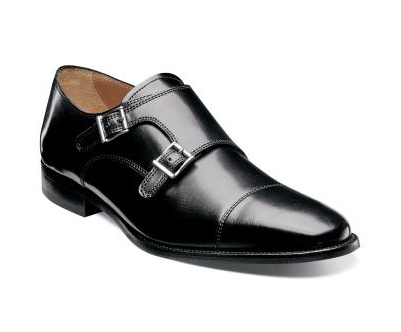 Florsheim Florsheim Men's Shoe Sabato Monk 12122