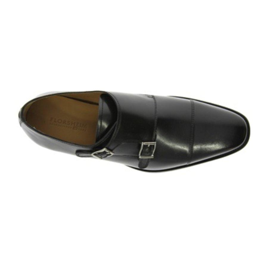 Florsheim Men's Shoe Sabato Monk 12122