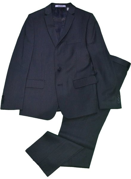 DKNY DKNY Boys Suit Husky 162 YH534