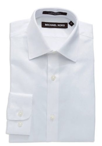 Michael Kors Michael Kors Boys Junior Shirt J000