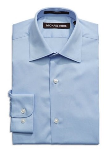 Michael Kors Michael Kors Boys Shirt Junior ZJ001