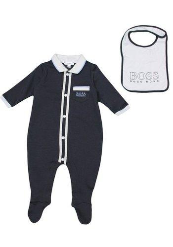 Hugo Boss Hugo Boss Baby PJ Gift Box 151 J98121