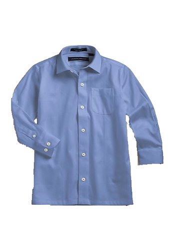 Joseph Abboud Boys Cotton Shirt Z0001