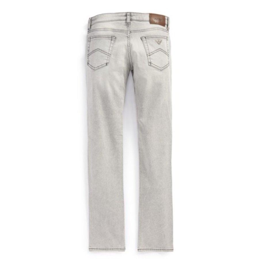 Armani Teen 5 Pocket Pant SS15 A415