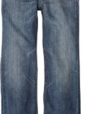7 for All Mankind 7 for All Mankind Standard Classic Straight Leg