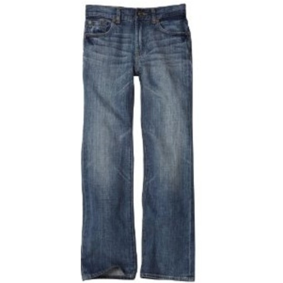 7 for All Mankind Standard Classic Straight Leg