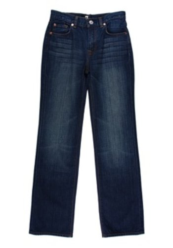 7 for All Mankind 7 for All Mankind Standard Jean Dark New York Classic Straight Leg