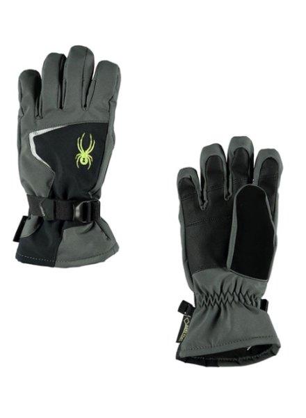 Spyder Spyder Boys Gloves Traverse 156100