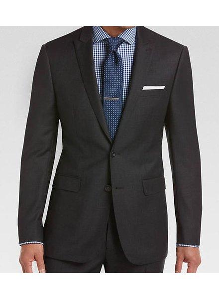 Calvin Klein NorthBoys Extreme Slim Mens Wool Grey Suit 5FY0071
