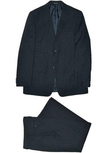 Brioso Boys Suit Navy