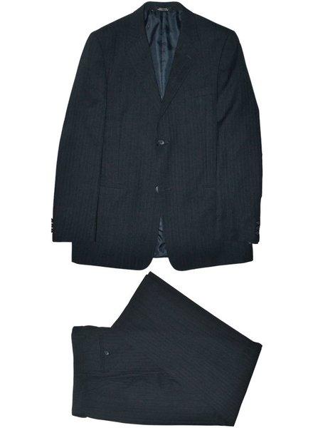 Brioso Boys Suit Navy 76R-821