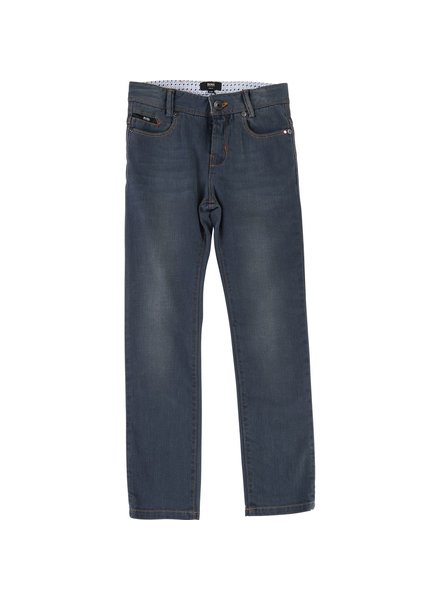 Hugo Boss Hugo Boss Boys Jeans Slim 152 J24369