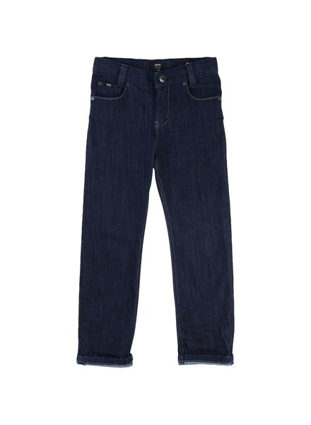 Hugo Boss Hugo Boss Boys Jeans Alabama Regular 162 J24425