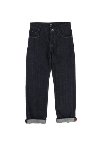 Hugo Boss Hugo Boss Boys Jeans Alabama Regular 161 J24401