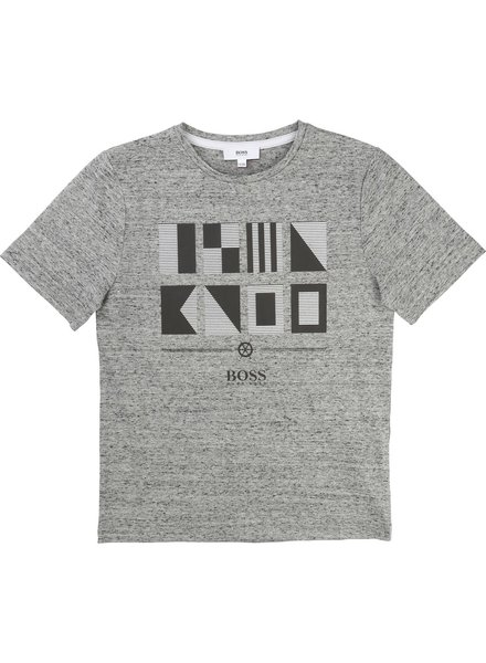 Hugo Boss Hugo Boss Boys T-Shirt s/s 171 J25A44