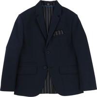 Hugo Boss Boys Cotton Suit