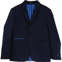 Hugo Boss Boys Cotton Suit 151 J26222/J24327