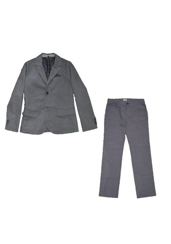 Armani Junior Armani Junior Cotton Suit