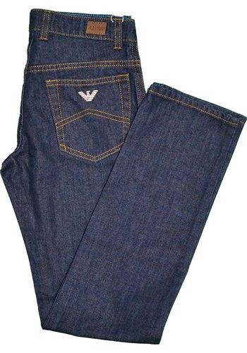 Armani Junior 5 Pocket Pant 161 C2J02