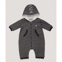 Armani Baby Hooded PJ Layette 142 ZSK08
