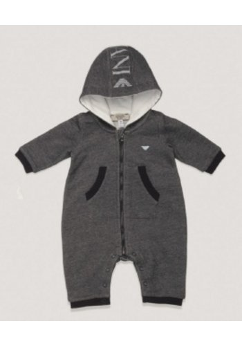 Armani Junior Armani Baby Hooded PJ Layette 142 ZSK08